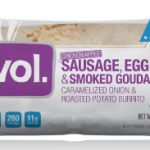 Evol Breakfast Burritos Only $0.24 at Target
