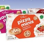 *HOT* Plum Organics Frozen Minis Pizzas and Savory Only $0.24 (Reg. $4.49!)