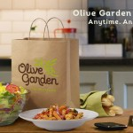 *HOT* Olive Garden: 20% off ENTIRE To Go Order!
