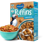 Target: Barbara's Puffins Cereal Only $1.05