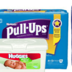 CVS: *HOT* Huggie Diapers As Low As $4.75 + FREE Wipes (Starting 2/15)
