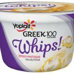 FREE Yoplait Greek 100 Whips (First 10,000)! Pillsbury Members