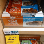 Rite Aid: As Low As Better Than FREE Bear Naked Energy Bars