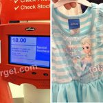 Target: Disney Character Dresses Only $9.45 (Great for Easter)