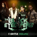 FREE The Black Eyed Peas I Gotta Feeling MP3 Download