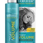 FREE John Frieda Luxurious Volume 7 Day Volume Sample!