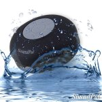 Amazon: SoundPal Water Resistant Wireless and Hands-free Speaker Only $12.59 (Reg. $69.99)
