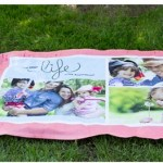*HOT* Personalized Fleece Photo Blanket ONLY $19.99 + Shipping (Reg. $47.99)! PERFECT FOR MOTHER'S DAY!