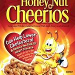 CVS: Possibly FREE Honey Nut Cheerios Cereal