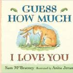 Amazon: Guess How Much I Love You Board Book Only $4.33 (Reg. $7.99)