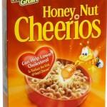 CVS: Honey Nut Cheerios Only $1.50 (Starting 4/26)