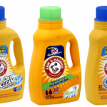 Walgreens: Arm & Hammer Laundry Detergent As Low As $2.16