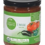 FREE Jar of Simple Truth Salsa at Ralphs!