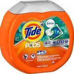 Target: Tide Pods Possibly As Low As $4.99