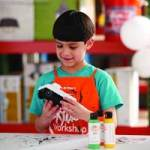 Home Depot: FREE Build a Picket Fence Photo Frame (Kids Build Toy, FREE Goggles and Apron!) REGISTER Now