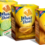 Target: Wheat Thins Crackers Only $1.31