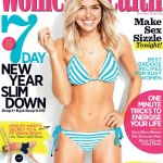 FREE 1 Year Subscription to Women's Health Magazine!