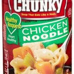 Walgreens: Campbell's Chunky Healthy Request Soup Only $1.00 (Today Only)