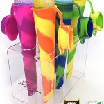 Amazon: Silicone Ice Pop Molds Only $23.75 (Reg .$49.97)