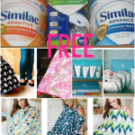 *HOT* Huge List of Baby FREEBIES and Deals (Free Formula, Cheap Diapers, Free Nursing Covers)