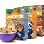 Target: Barbara's Snackimal Cereal Only $1.34