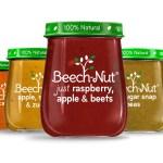 Walmart: Beech-Nut Baby Food Only $0.10