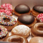 Krispy Kreme: FREE Donut of ANY Variety (For the WHOLE Family!) – No Coupon Needed!