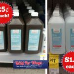 Walgreens: First Aid Products As Low As $0.25 (Thru 5/2)