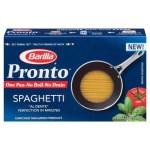 Target: Barilla Pronto Pasta Only $0.46