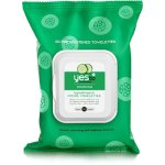 Walgreens:  Yes To Cucumbers Soothing Facial Towelettes Only $0.72