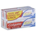 CVS: Colgate Travel Size Advanced Whitening Only $0.49