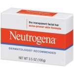Walgreens: Neutrogena Acne Prone Skin Transparent Facial Bars Only $1.49