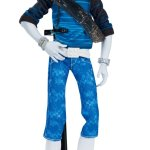 Amazon: Monster High New Scaremester Invisi Billy Doll Only $6.62 (Reg. $19.99)