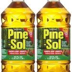 Target: Pine-Sol 48 oz Bottle Only $1.44