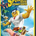 Amazon: The Spongebob Movie: Sponge Out of Water DVD Only $15.99 (Reg. $29.99)