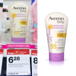 Target: Better Than FREE Aveeno, Coppertone, & Oral-B Products