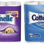 Walgreens: Cottonelle Only $4.49
