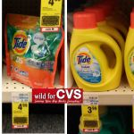 CVS: Downy and Tide Products Only $1.70 (Thru 6/13)