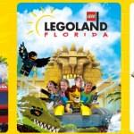 LEGOLAND: Buy 1 Ticket, Get 1 FREE ($105 VALUE!)
