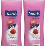 Walgreens: Suave Body Wash Only $0.99 (Last Day)