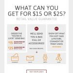 BuyNowOrNever: Surprise Grab Bag $85 VALUE (Wallet, Scarf, Watch, Accessories and more!)