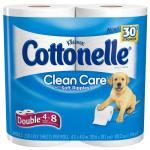 CVS: Cottonelle Bath Tissue Only $4.37 + FREEBIE  (Thru 6/13)