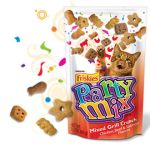 Target: Purina Friskies Party Mix As Low As $0.38
