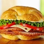 *HOT* FREE Ham Classic Sandwich from Honey Baked Ham
