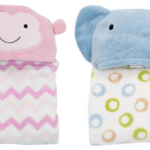 Walmart: Hooded Fleece Blankets $7.97 (Reg. $15) – TODAY ONLY!