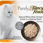 Target: Fancy Feast Purely Cat Food Only $0.69