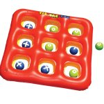 Amazon: Swimline Tic-Tac-Toe Inflatable Toss Game Only $26.02 (Reg. $44.99)
