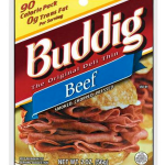 Walmart: Buddig Lunch Meat Only $0.28