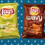 Rare $1 off 2 Bags of Lay's Chips Coupon = ONLY $1.50 for a LARGE Bag!