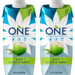 CVS: Pure Coconut Water Only $0.50 (Thru 7/24 )